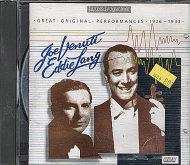 Joe Venuti / Eddie Lang CD