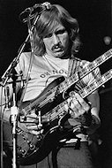 Joe Walsh Fine Art Print