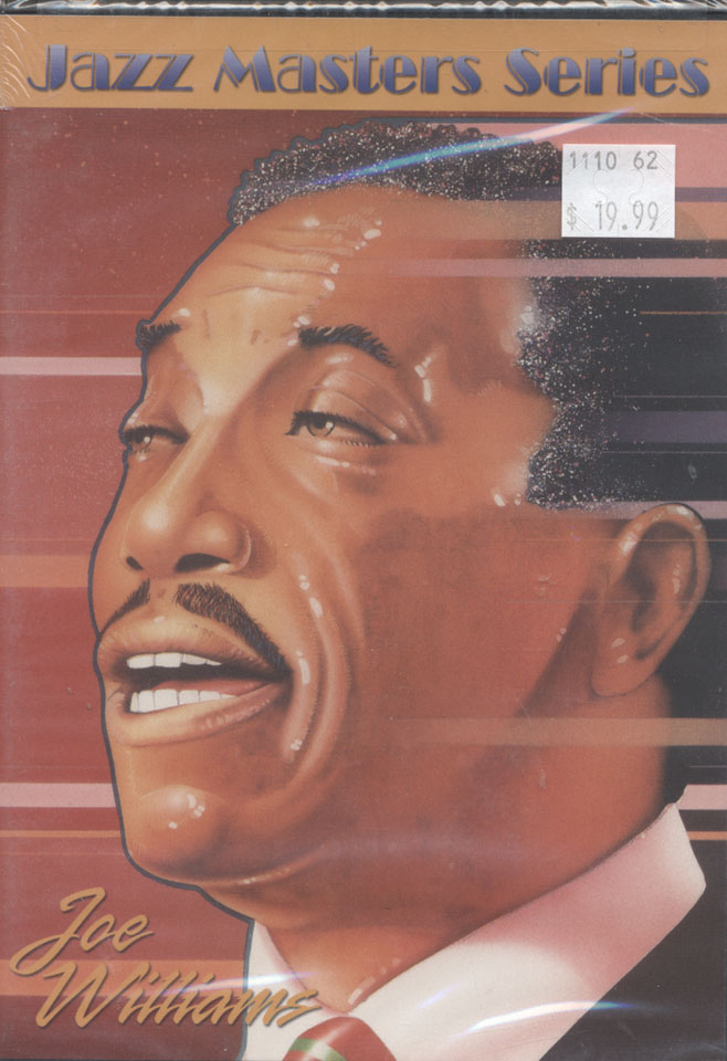 Joe Williams DVD