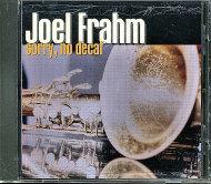 Joel Frahm CD