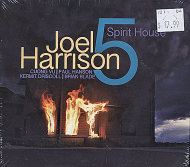 Joel Harrison 5 CD