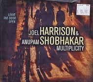 Joel Harrison & Anupam Shobhakar CD