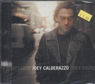 Joey Calderazzo CD