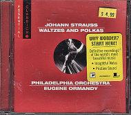 Johann Strauss CD