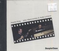 John Abercrombie & Andy La Verne CD