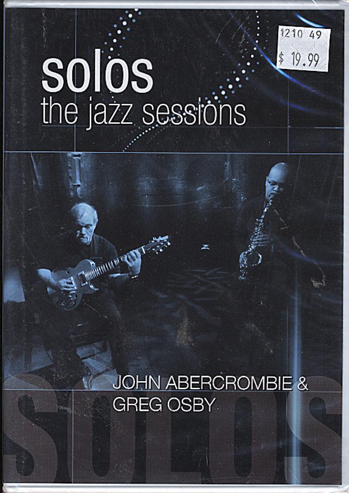 John Abercrombie DVD