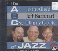 John Allred CD