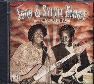 John & Sylvia Embry CD