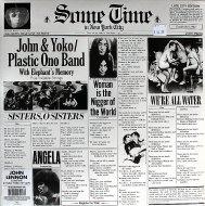 """John & Yoko Vinyl 12"""" (New)"""