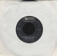 """John Barry And His Orchestra Vinyl 7"""" (Used)"""