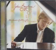 John Bayless CD