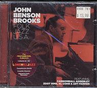 John Benson Brooks CD