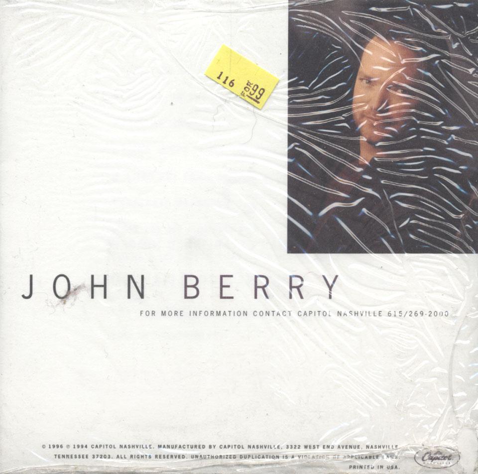 John Berry CD