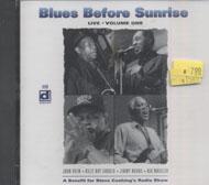 John Brim CD