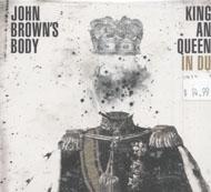 John Brown's Body CD