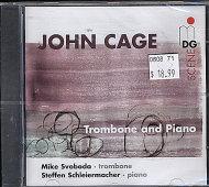 John Cage CD