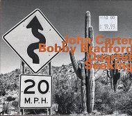 John Carter-Bobby Bradford Quartet CD