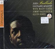 John Coltrane Quartet With McCoy Tyner, Jimmy Garrison & Elvin Jones CD