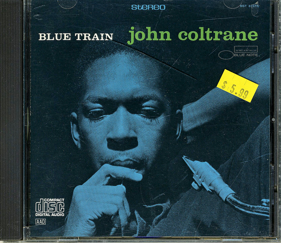 an introduction to the life of john coltrane jazz