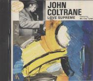 John Coltrane CD