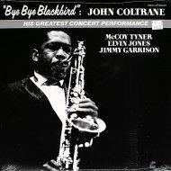 "John Coltrane Vinyl 12"" (New)"