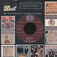 "John Coltrane Vinyl 7"" (Used)"