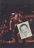 John Cougar Mellencamp Program