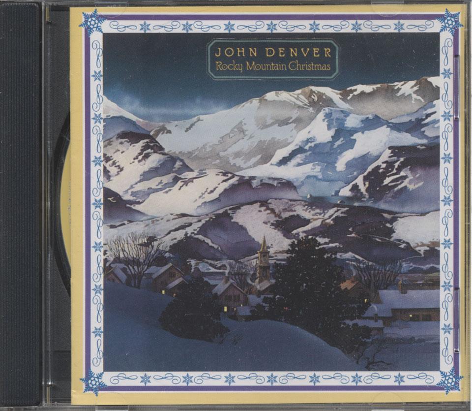 John Denver CD, 2005 at Wolfgang\'s