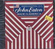 John Eaton CD