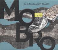 John Ellis & Andy Bragen CD