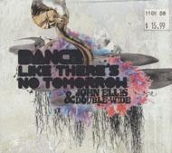 John Ellis & Double-Wide CD