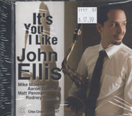 John Ellis CD