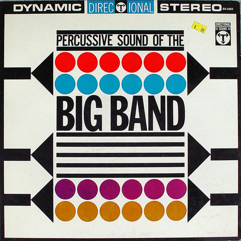"""John Evans And The Big Band Vinyl 12"""" (Used)"""