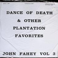 """John Fahey Vinyl 12"""" (New)"""