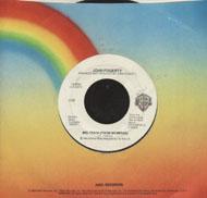 "John Fogerty Vinyl 7"" (Used)"