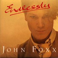 "John Foxx Vinyl 7"" (Used)"