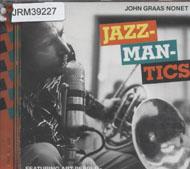 John Graas Nonet CD