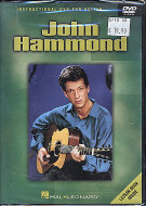 John Hammond DVD