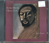 John Hicks CD