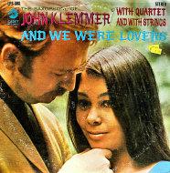 """John Klemmer With Quartet And Strings Vinyl 12"""" (Used)"""