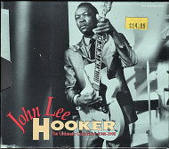 John Lee Hooker CD