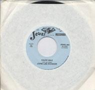 "John Lee Hooker Vinyl 7"" (Used)"