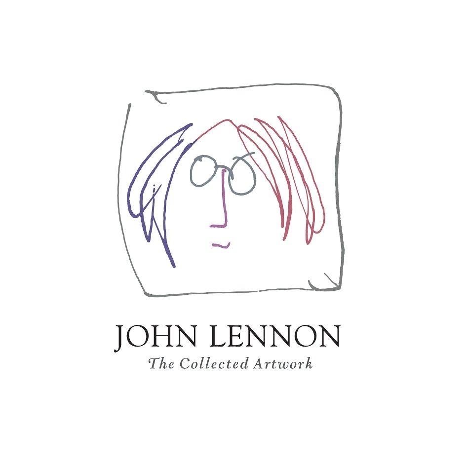 John Lennon - The Collected Artwork