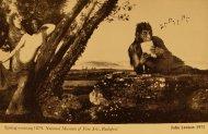 John Lennon Postcard