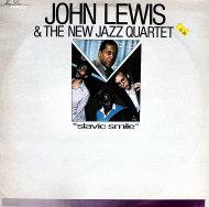 "John Lewis & The New Jazz Quartet Vinyl 12"" (Used)"
