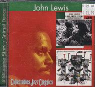 John Lewis CD