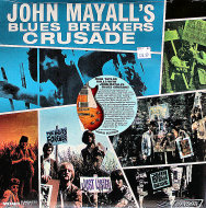 "John Mayall Vinyl 12"" (New)"