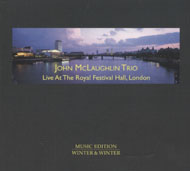 John McLaughlin Trio CD
