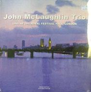 "John McLaughlin Trio Vinyl 12"" (New)"