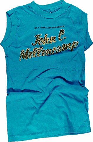 John Mellencamp Men's Vintage T-Shirt